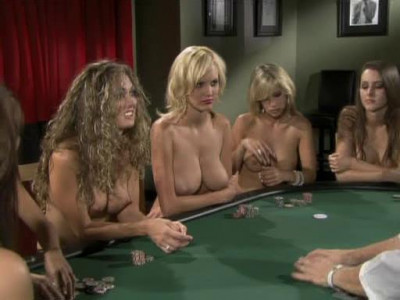 Hot Body (2006) Naked Poker Finals
