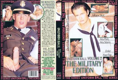 Uniform Ball vol.2 The Military Edition