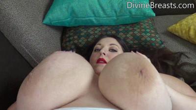 Mara Super Sized Big Tits – HD 720p