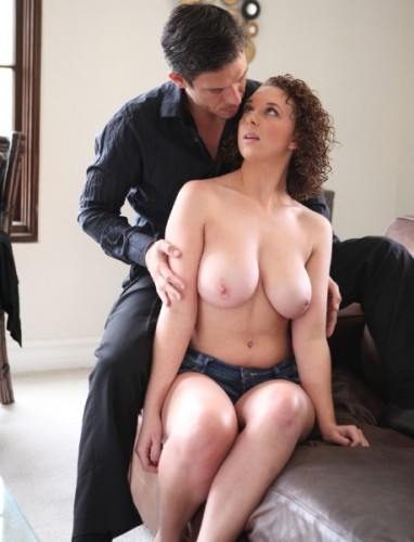 Brooke Wylde - I Love My Sisters Big Tits FullHD 1080p
