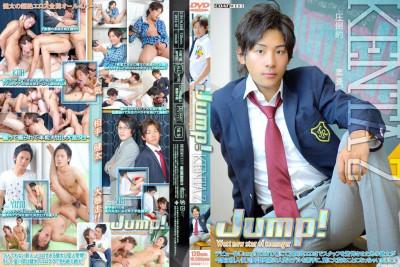 Jump! Kenta Part 2