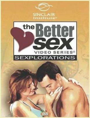 Description The Better Sex Video Series