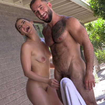 Hairy Muscle Hunk Rocko Perry Fucks Big Booty Kenzie Page 1080p