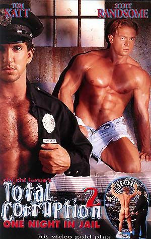 Total Corruption Vol. 2 - Scott Randsome, Tom Katt, Blade Thompson (1995)
