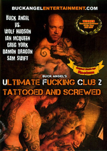 Ultimate Fuck Club part 2