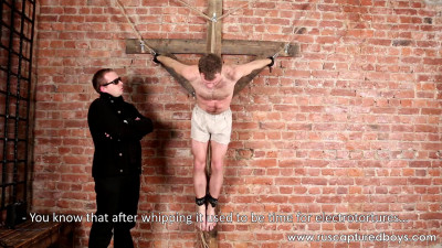 Rebellious Slave Roman - Part II