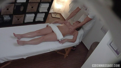 Description Czech Massage Scene number 256