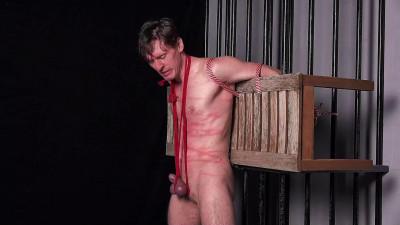 Dirk Wakefield - Bench Torture - Chapter vol. 7