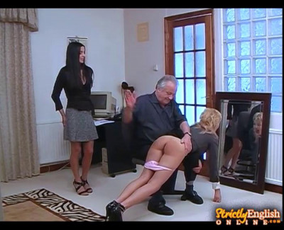Super Hot Gold Beautifull Collection Strictly English Online. Part 1.