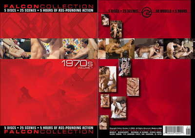 Falcon Studios — Best Of The 1970s Disc 3