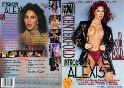 Description Introducing Alexis