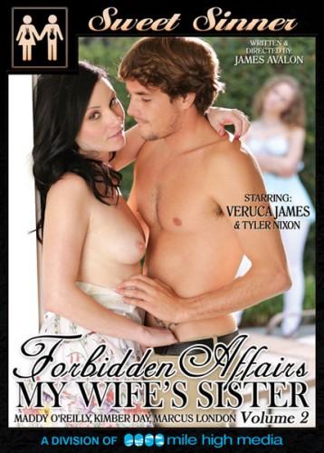 Forbidden Affairs: My Wife's 2 (2014)