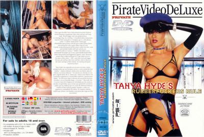 Description Pirate Video DeLuxe part 13: Tanya Hyde's Rubberfuckers Rule
