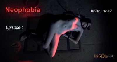Neophobia Episode 1 – Brooke Johnson