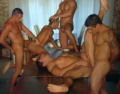 Amazing Deep Orgies
