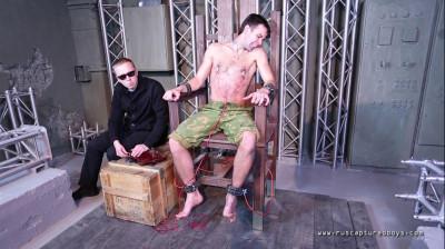 Spetsnaz Prisoner - Final Part