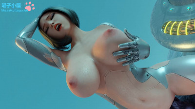 Affect3d — Angelita by Amusteven (1080p)