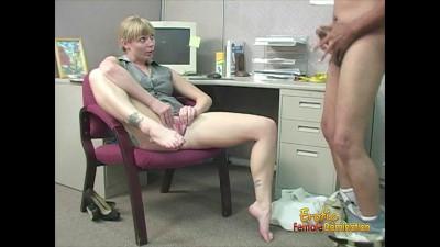 Kinky Black Dude Jerking Off His Fat Cock – Full HD 1080p