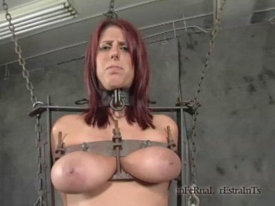 Gibbet with Lavender Rayne