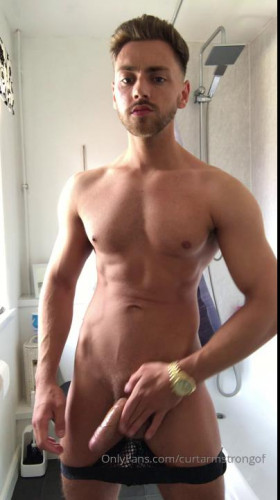 Curt Armstrong OnlyFans part 1