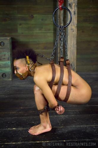 Infernal Restraints - Play Thing - Nikki Darling, Cyd Black - Feb 8, 2013