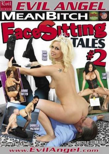 Facesitting Tales Vol. 2
