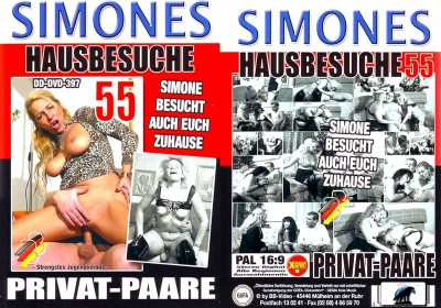 Simones Hausbesuche #55 (2009)