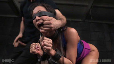 Asian Fuck Doll Kalina Ryu