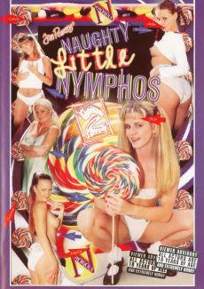 Naughty Little Nymphos 2