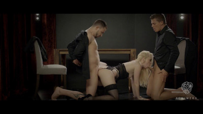 Misha cross ricky and rascal adam black
