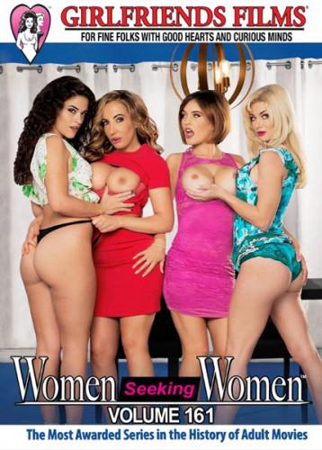 Women Seeking Women vol 161 (2018)