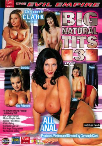 Big Natural Tits Part 3