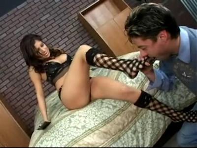 Erotic femdom fantasies part 2