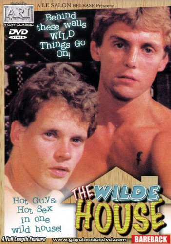 Rollo Productions- The Wild House (1983)