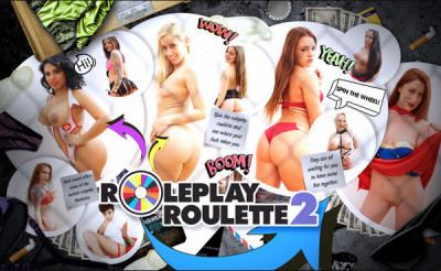 Roleplay Roulette vol 2 - LifeSelector 21Roles