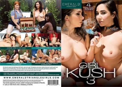 Girl Kush Part 3