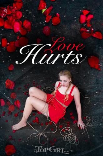 TopGrl - Delirious Hunter - Love Hurts