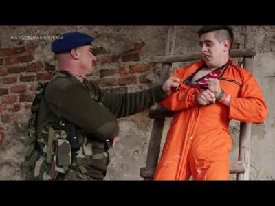 A clockwork orange — First Episode