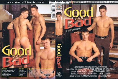 Studio 2000 - Good and Bad (2000)