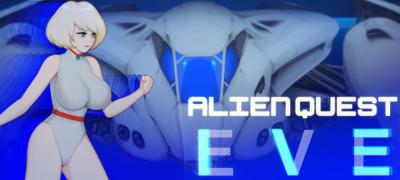 Alien Quest: Eve