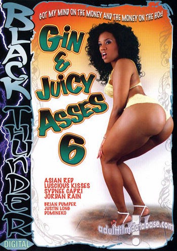 Gin & Juicy Azzes 6