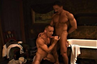 Revolucion Sexual Scene 2