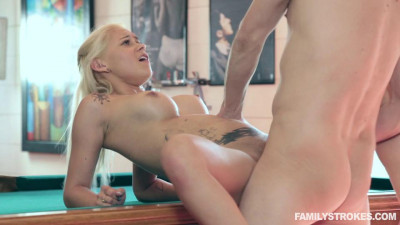 FStrokes - Super Home Young Sluts part35