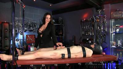Domina Alexandra Snow Video Collection 6
