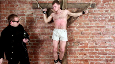 Rebellious Slave Roman (1080p)
