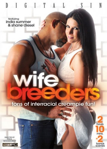 India Summer, Shane Diesel, Bianca Breeze, Veronica Avlu - Wife Breeders (2015)