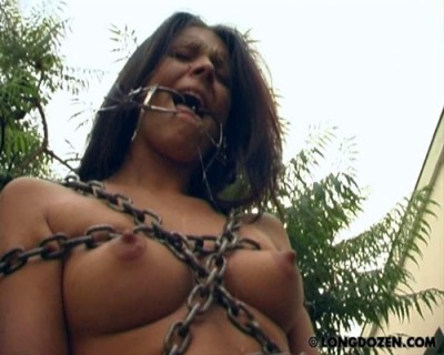 Longdozen Part 5: Grunge Corporal Punishment (31 Clips)