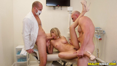 Stephanie West – Fucking Dentist Appointment