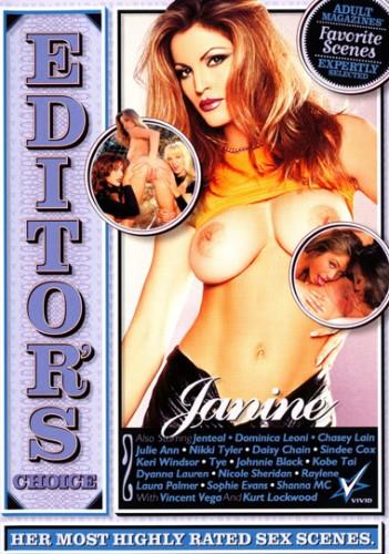 Editors Choice - Janine (2005)