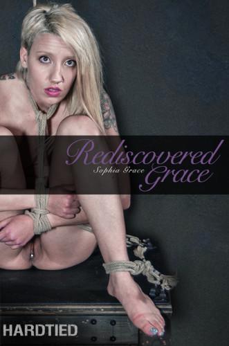 HardTied - Sophia Grace - Rediscovered Grace
